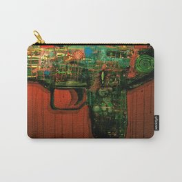 Uzi Carry-All Pouch