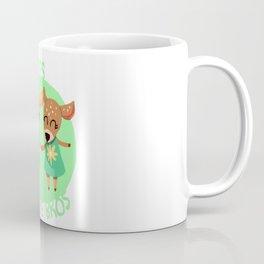 does before bros Coffee Mug