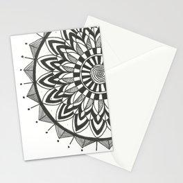 Zehra Mandala Stationery Cards