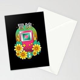 Digital Adventure Stationery Cards