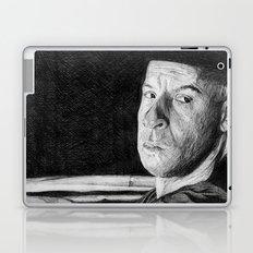 Life In The Fast Lane Laptop & iPad Skin