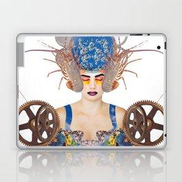 Sleeping Beauty by Lenka Laskoradova Laptop & iPad Skin