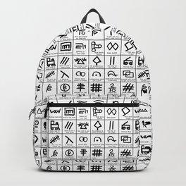 Hobo Code Backpack
