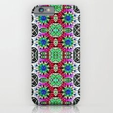 Hawaiian Garden 4 iPhone 6s Slim Case