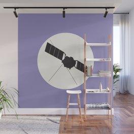 Mars Express Wall Mural
