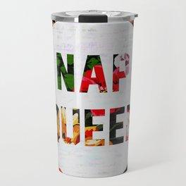 Nap Queen Travel Mug