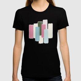 Falling #society6 #abstractart T-shirt