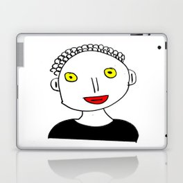 Big smile Laptop & iPad Skin