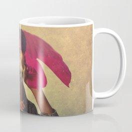 Mister Mistery Coffee Mug