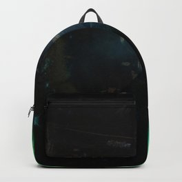 Dust, Light, and Shadows Backpack