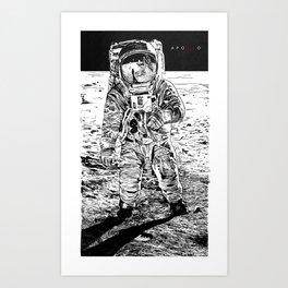APO11O Art Print