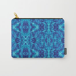 Wavy Carry-All Pouch