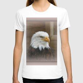 Eagle's sharp eye T-shirt
