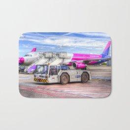 Wizz Air Airbus A321 Bath Mat