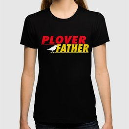 Plover Father T-shirt