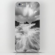 Stormy Morning Slim Case iPhone 6s Plus