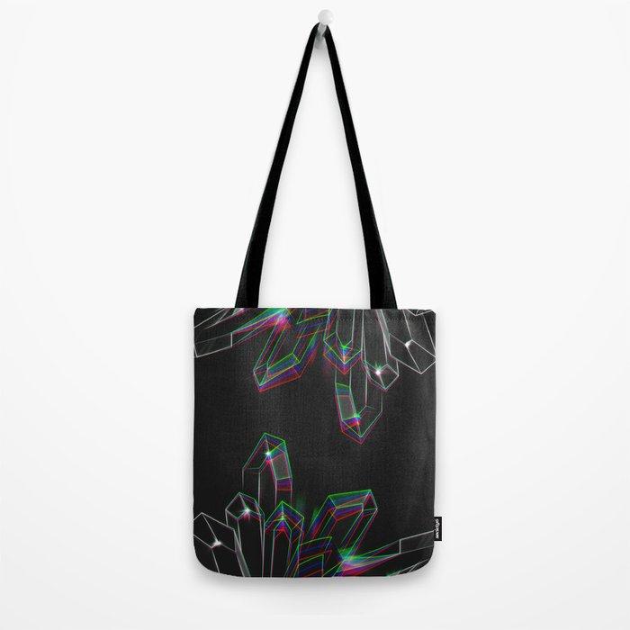 Aura Quartz Tote Bag