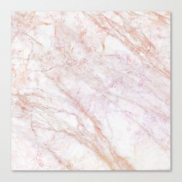 MARBLE MARBLE MARBLE Canvas Print