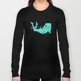 Vocaloid Inspired Shirt Long Sleeve T-shirt