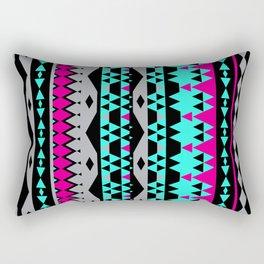 Mix #503 Rectangular Pillow
