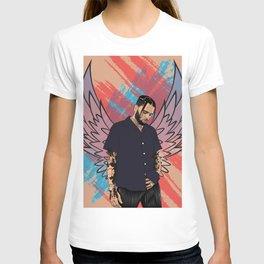 INDIGOAT T-shirt
