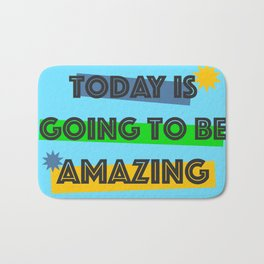 Look Awesome Bath Mat