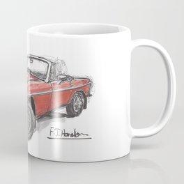 MGB  Coffee Mug