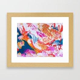 sketchbook, 1 Framed Art Print
