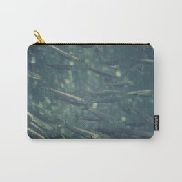 One Fish, Two Fish Carry-All Pouch