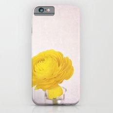 Bright Beginning iPhone 6s Slim Case