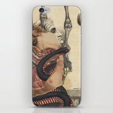 Gênesis 3  iPhone & iPod Skin