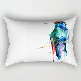 Kingfisher Rectangular Pillow