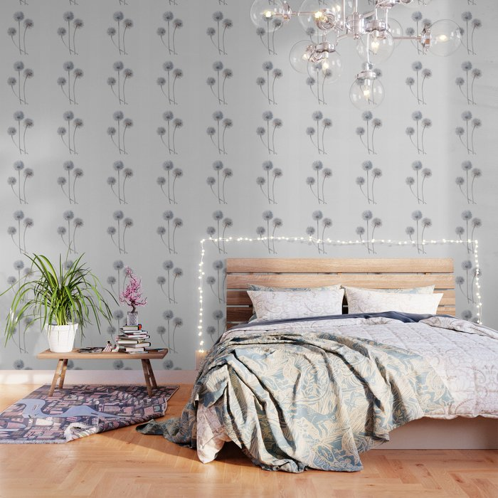 Dandelion 2 Wallpaper
