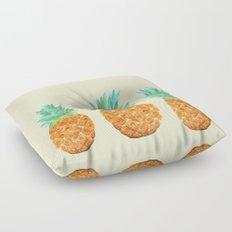 Pineapple Party Floor Pillow