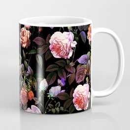 Night Forest III Coffee Mug