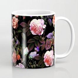 Night Forest III Coffee Mug