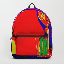 """""""Infrared Evenings"""" Backpack"""