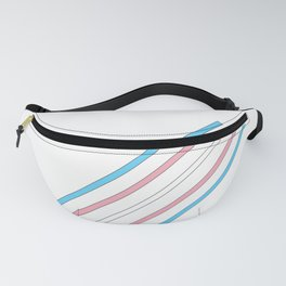 Transcend: On the Rise Fanny Pack
