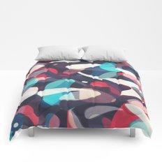 Molecular Comforters