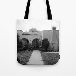 1084 O'BRIEN COURT, LOOKING EAST Tote Bag