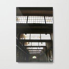 Fraisses1 Metal Print
