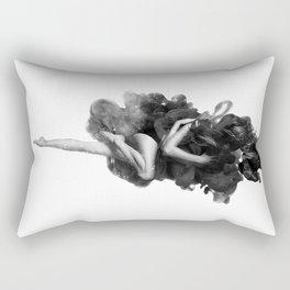 The born of the universe Rectangular Pillow