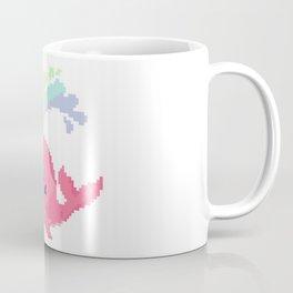 Spout the Rainbow Coffee Mug