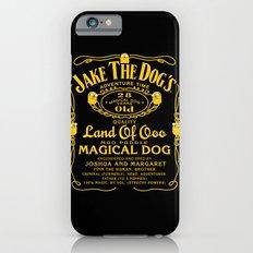 Jake the dog's iPhone 6s Slim Case