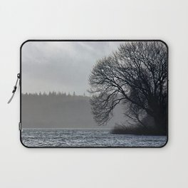 Tree by the Water Laptop Sleeve