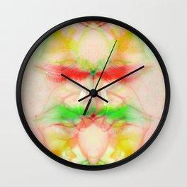 STEFAN Wall Clock