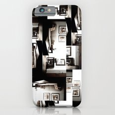 I'm Afraid to Come Back Home Slim Case iPhone 6s