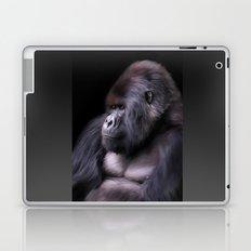 Mountain Gorilla Laptop & iPad Skin