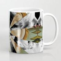 artpop Mugs featuring ARTPOP I by Greg21