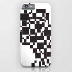 Building Blocks iPhone 6s Slim Case